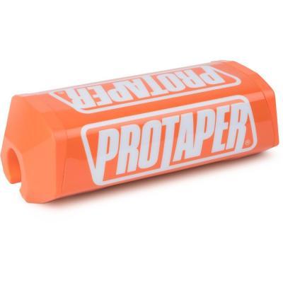 Mousse de guidon sans barre Pro Taper Race orange