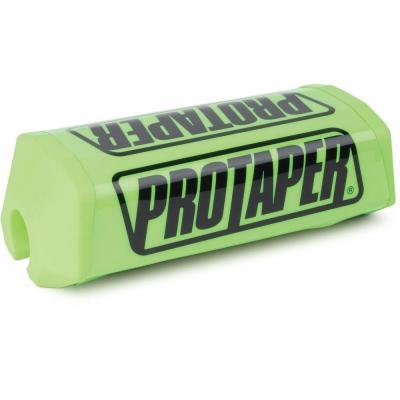 Mousse de guidon sans barre Pro Taper Race vert