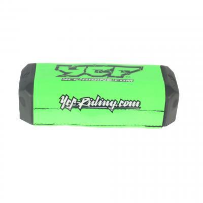 Mousse de guidon sans barre YCF verte