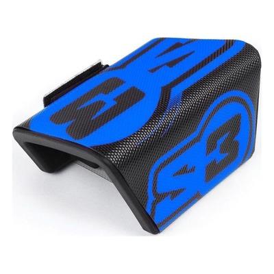 Mousse de guidon trial S3 Protec bleu / noir