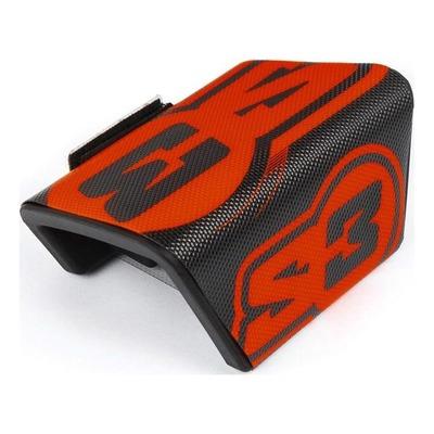 Mousse de guidon trial S3 Protec rouge / noir