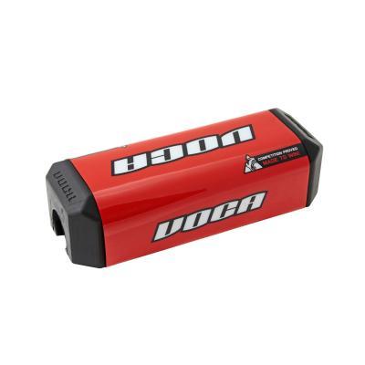 Mousse de guidon Voca Racing HB28 rouge