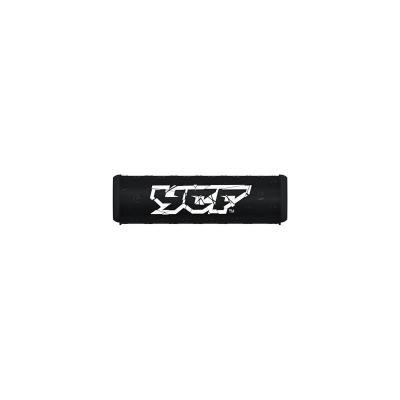 Mousse de guidon YCF 3D 195mm noir