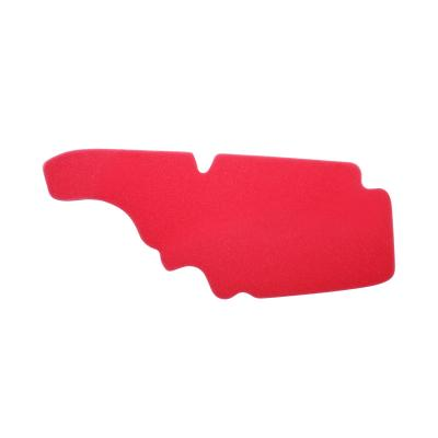 Mousse filtre a air Artein Piaggio Fly 4t 50/125