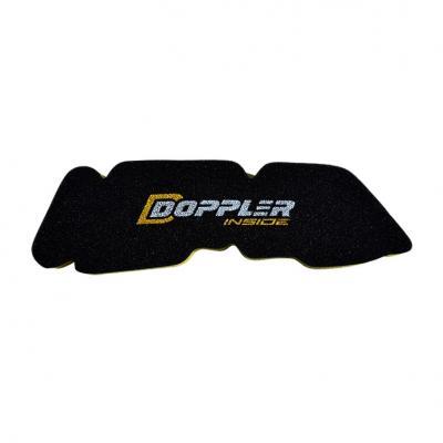 Mousse filtre à air double densité Doppler Piaggio Typhoon / Stalker / Zip