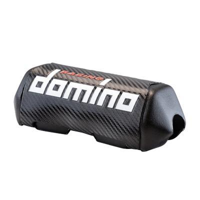 Mousse pour guidon sans barre Domino noir/carbone