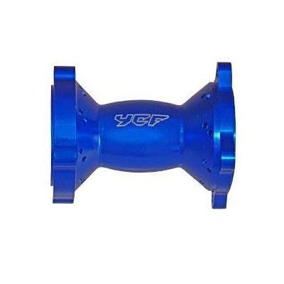 Moyeu arrière YCF Cnc bleu