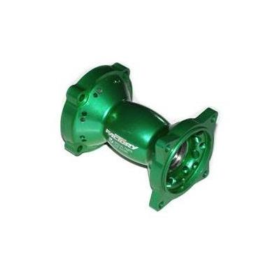 Moyeu arrière YCF Cnc vert
