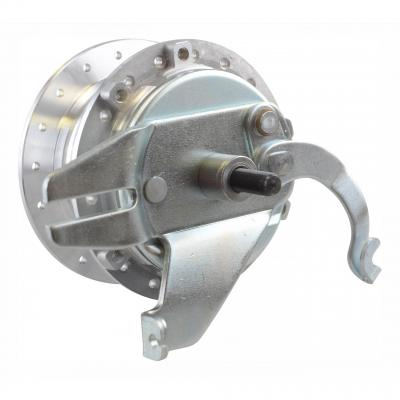 Moyeu de roue arrière MBK 51 / Peugeot BB