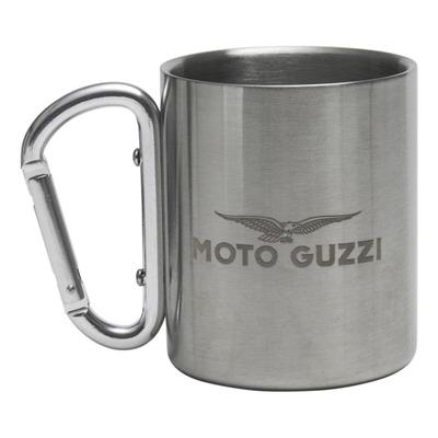 Mug Moto Guzzi acier