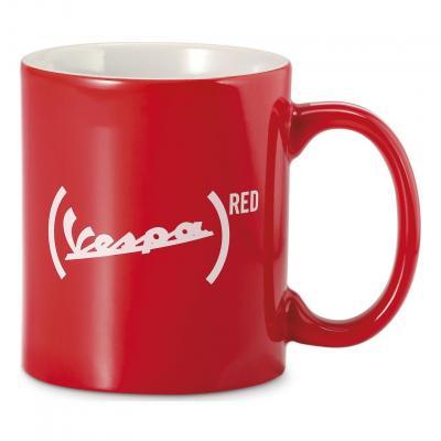 Mug Vespa 946 rouge