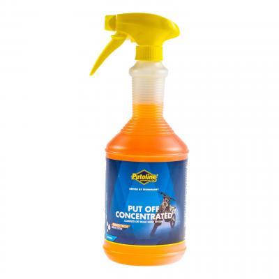 Nettoyant à usage multiple Putoline Put Off Boke Cleaner (1 Litre)