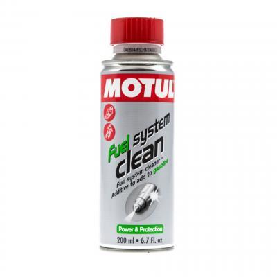 Nettoyant circuit d'essence Motul Fuel System Clean 200ml