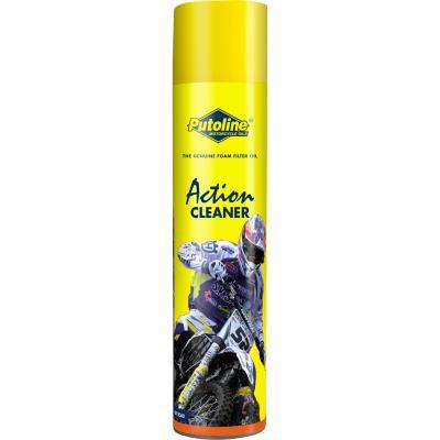 Nettoyant de filtre à air en mousse Putoline Action Cleaner Aérosol (600ml)