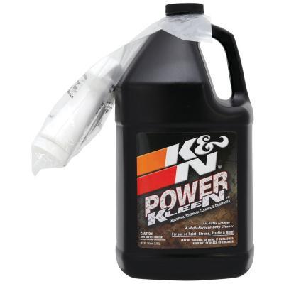 Nettoyant filtre à air K&N 3,8litres