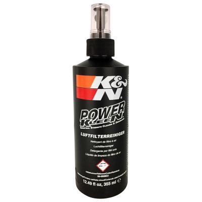 Nettoyant filtre à air K&N CLEANER 355ml