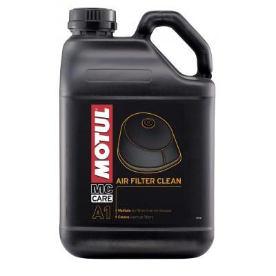 Nettoyant filtre à air Motul Air Filter Clean 5L