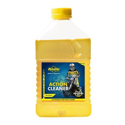 Nettoyant filtre à air Putoline Action Cleaner 2L
