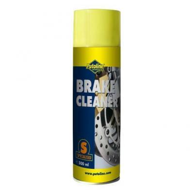 Nettoyant frein Putoline Brake Cleaner (500ml)