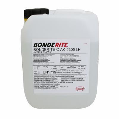 Nettoyant Loctite C-AK 6305 LH 5L
