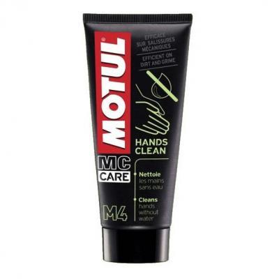 Nettoyant mains Motul M4 Hands clean 100ml