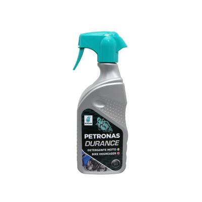 Spray dégraissant nettoyant multi-usage moto/scooter/vélo Petronas Durance 400ml