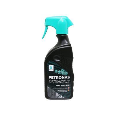 Spray nettoyant rénovateur pneus Petronas Durance 400ml