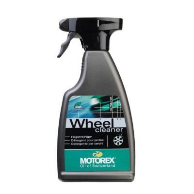 Nettoyant pour jantes Motorex Wheel cleaner 500 ml