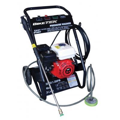 Nettoyeur haute pression moteur thermique 54 bars
