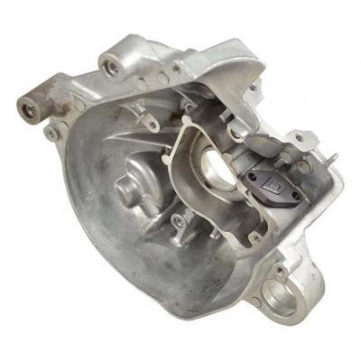 Obturateur de pompe à huile Doppler MBK Booster / Nitro titane