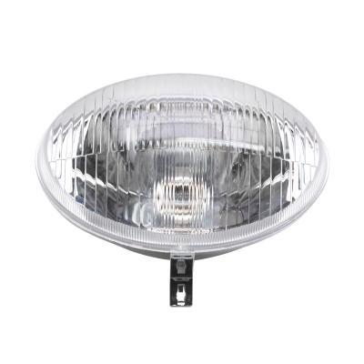 Optique avec douille et ampoule adaptable Piaggio 50 liberty 2t et 4t/et2/et4