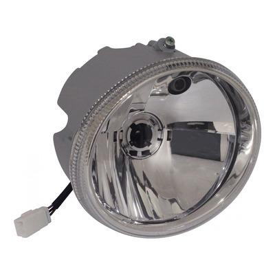 Optique de phare 58259R pour 50 Vespa LX 05-