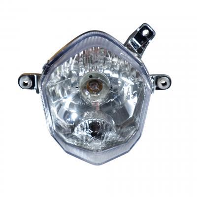 Optique de phare Derbi Senda/SMT/RCR 2011-