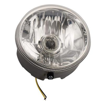 Optique de phare Vespa LX 50/125