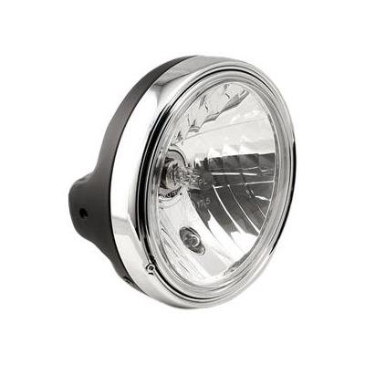 Optique LSL Eighties noir et chrome