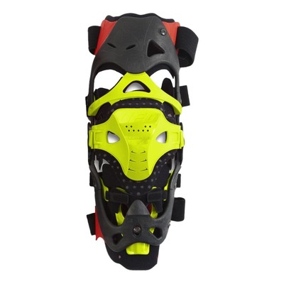 Orthèse gauche Ufo Morpho Fit jaune fluo taille S/M