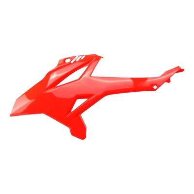 Ouie de réservoir gauche rouge Tun'r pour Beta 50 RR 12-