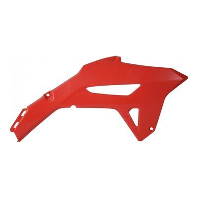 Ouïes de radiateur Acerbis Honda CRF 450 R 2021 rouge