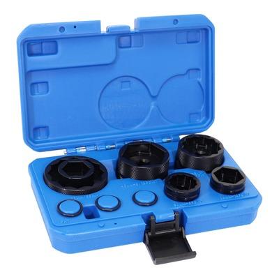Outil 1Tek Tools démontage d'écrou de roue avant ou arrière Ducati Ø 28 - 30 - 41 - 46mm