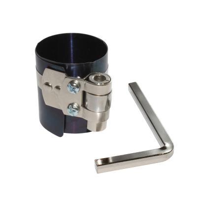 Outil compression segment 4t Buzzetti pour piston diamètre 40 à 80mm