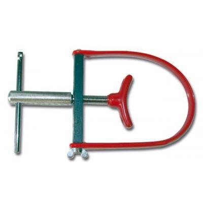 Outil de blocage embrayage (serre volant)
