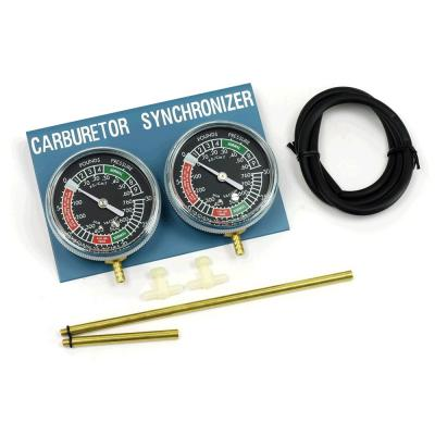 Outil de synchronisation de carburateur 2 cylindres