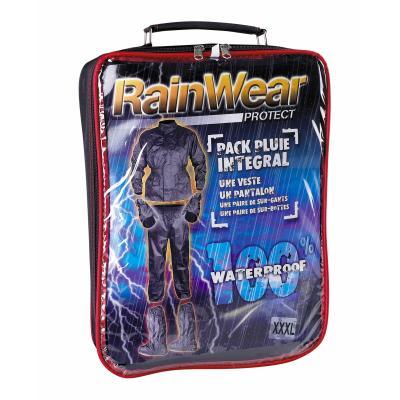 Pack pluie intégral DG