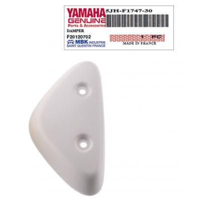 Pad arrière Stunt blanc (5JHF174730)
