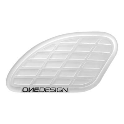 Pad de réservoir Onedesign transparent HDR240