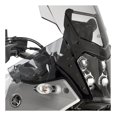 Paire de déflecteurs latéraux Givi Yamaha 700 Ténéré 2019 fumé