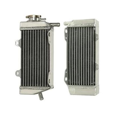 Paire de radiateurs Oversized Psychic Honda CRF 450R 05-08 (Gros volume)