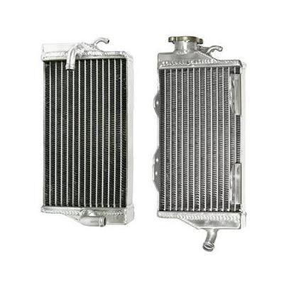 Paire de radiateurs Psychic Honda CR 125R 02-03