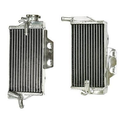 Paire de radiateurs Psychic Honda CR 125R 04-07