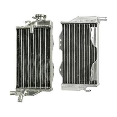 Paire de radiateurs Psychic Honda CR 250R 02-04